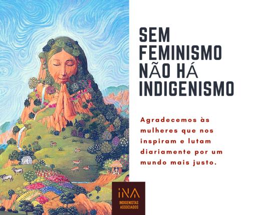 mulheres feminismo