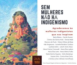 mulheres indigenismo