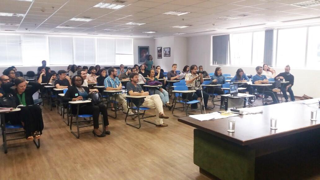 Mobilização de servidores da Funai e o processo de construção da INA – Reflexões em um ano de associação