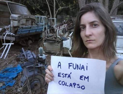 CTL São Félix do Araguaia. Sem carro, sem barco, com equipamentos defasados, em colapso.