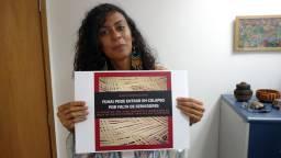 CGPDS pelo fortalecimento da Funai. Brasília/DF