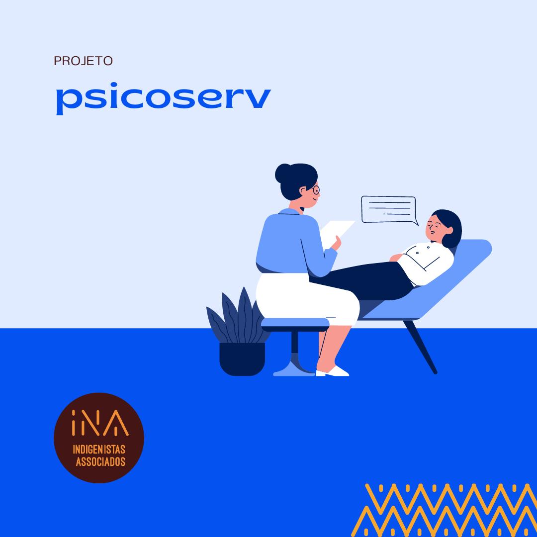 Projeto Psicoserv oferece atendimento psicológico a preços acessíveis para associadas e associados da INA